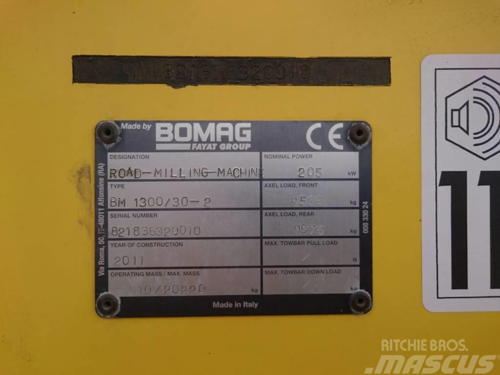 Bomag BM1300/30-2