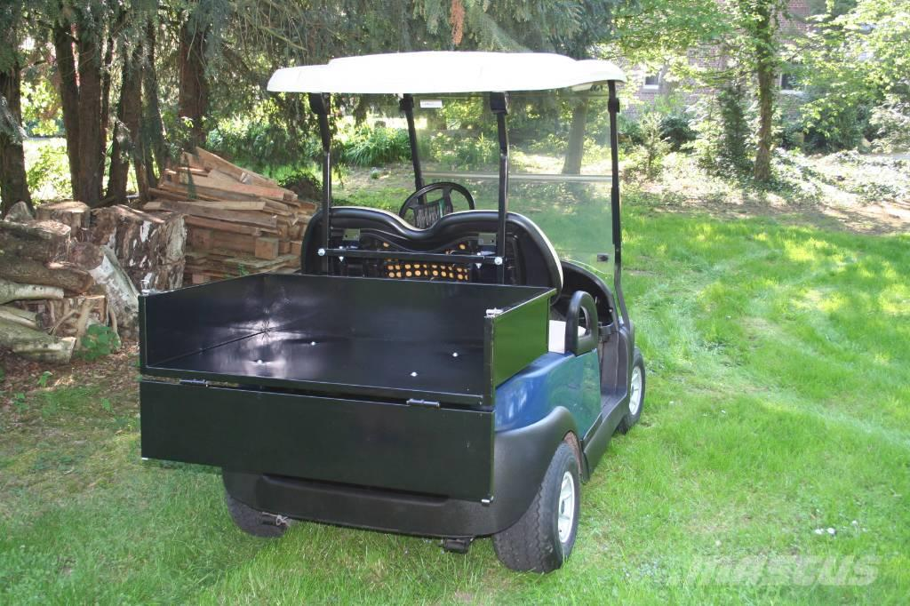 Club Car Golfcart Golfcar Golf Cart Precedent