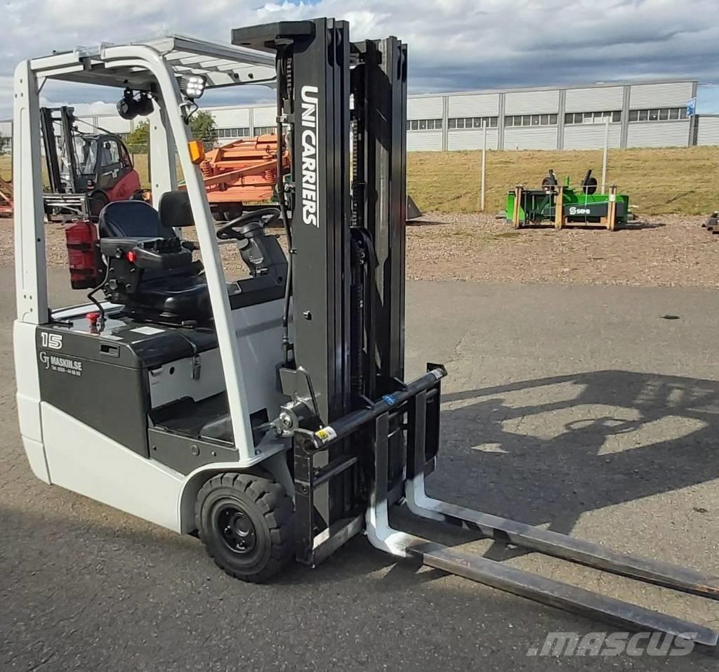 UniCarriers TX-15