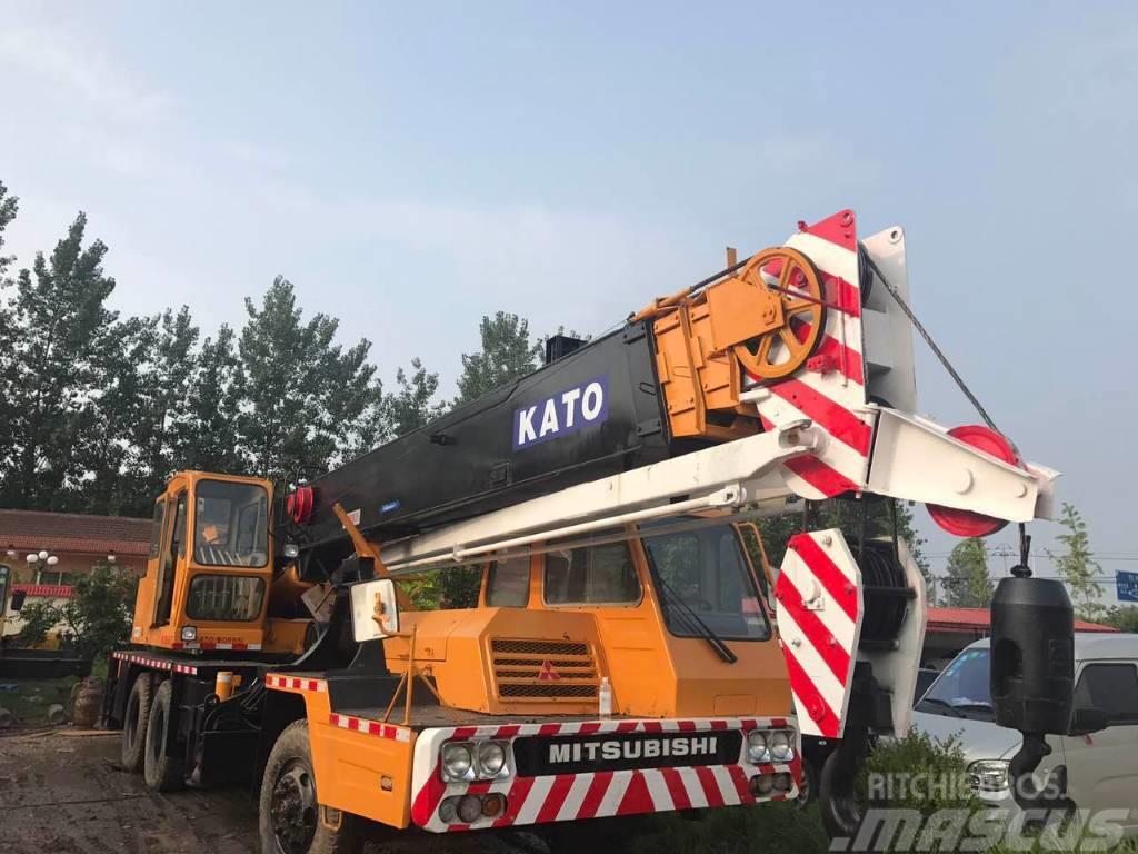 Kato NK 250