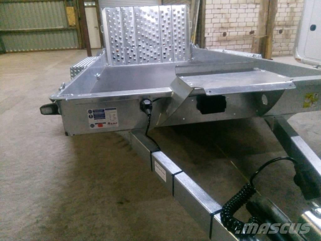 Ifor Williams GH 126 BT