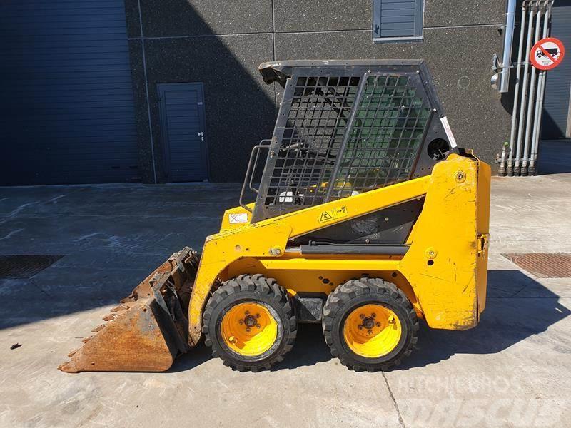 Bobcat S 70