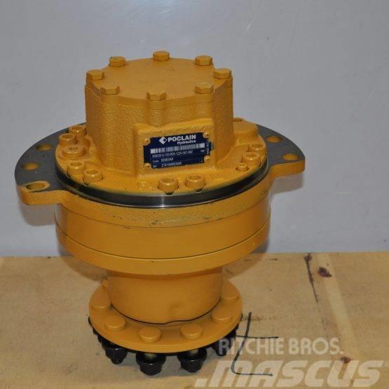 Poclain Silnik rolek 625cm