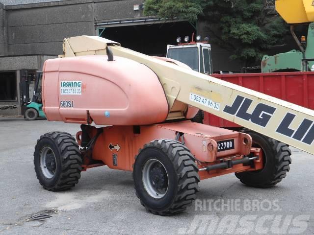 JLG 660 SJ