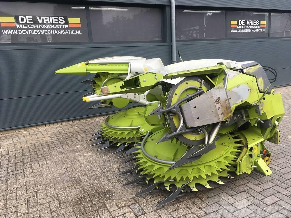 CLAAS Orbis 450 3T