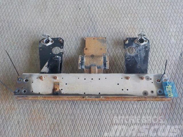 DAF XF105 Electric appliances bracket 1699955 1317171