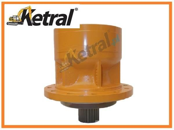 Hyundai 210 Swing Gear 31EM-10131 7118-01461