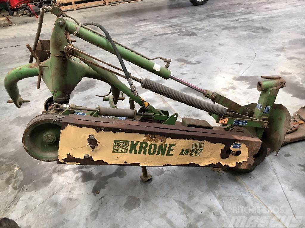 Krone AM 242