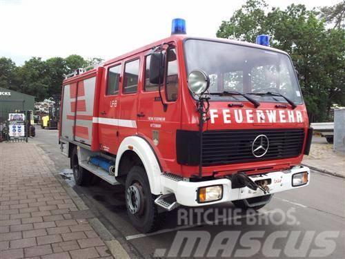 Mercedes-Benz 1019 AF 36