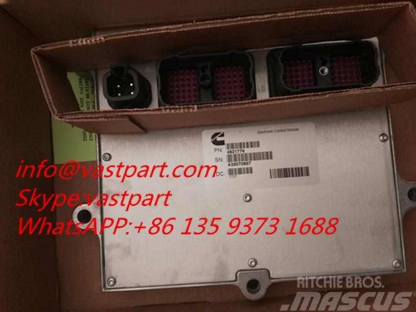 Cummins engine controller 4921776 ,600-467-1100,4921797