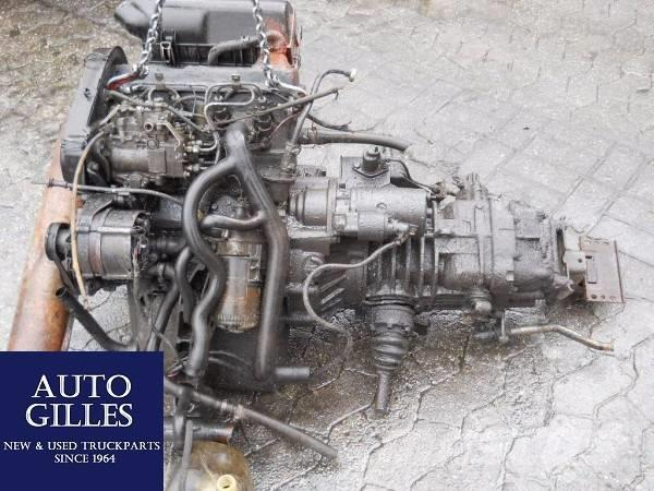 Volkswagen T3 1,6 D_engines   Pre Owned Engines for sale - Mascus