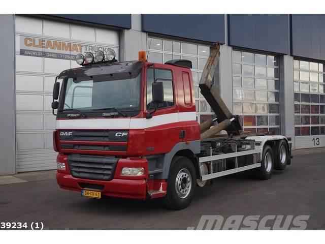 DAF FAS 85 CF 380 Manual