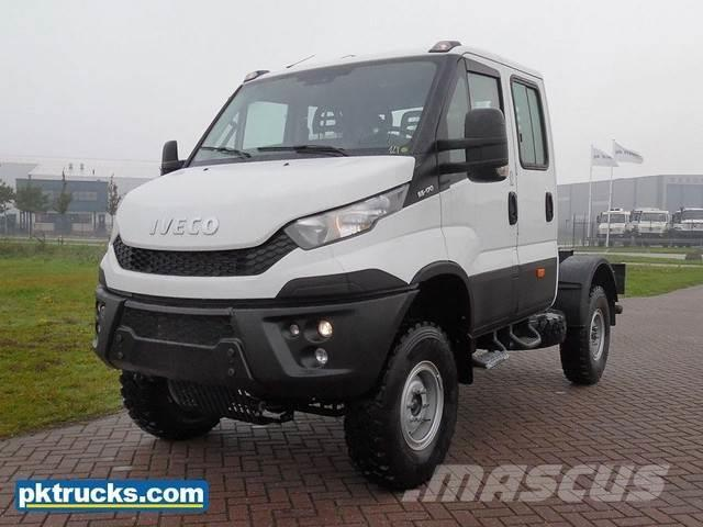 Iveco Daily 55S15DW (3 Units)