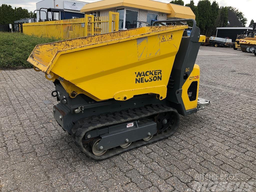 Wacker Neuson DT 05