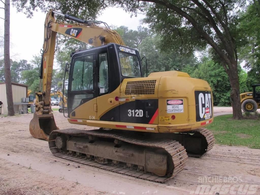 Caterpillar 312DL
