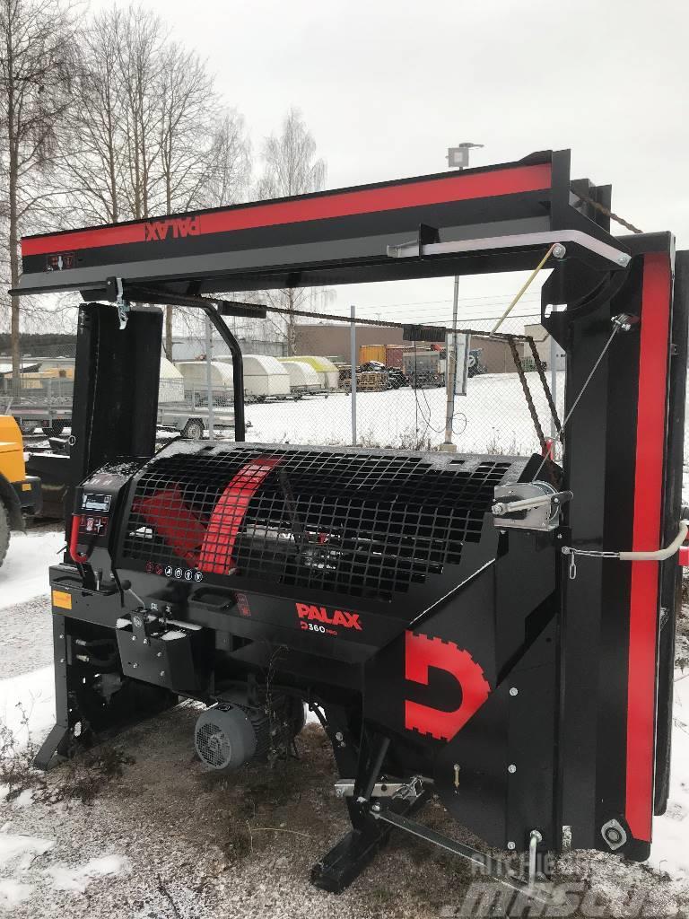 Palax D 360 pro Tr/sm 6 ton