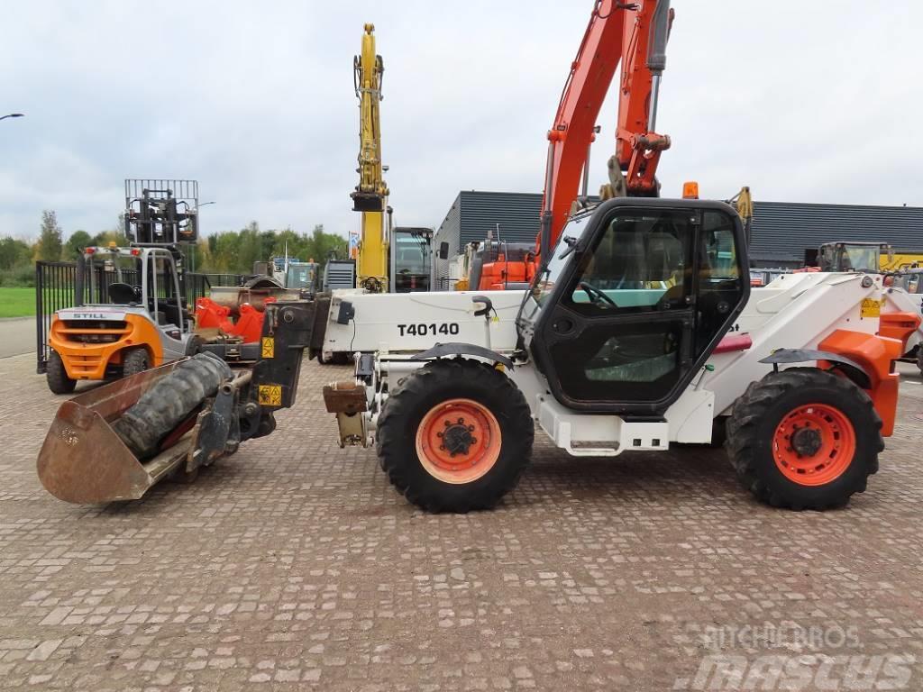 Bobcat T 40140