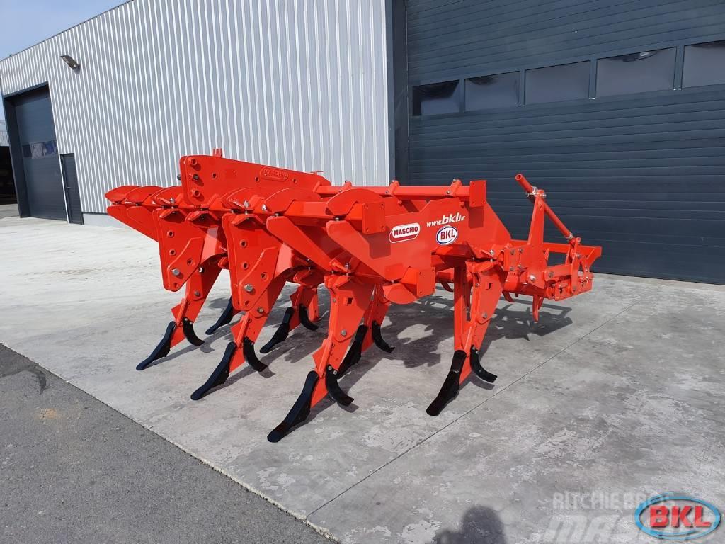 Maschio Attila  300/7 Subsoiler  6900€