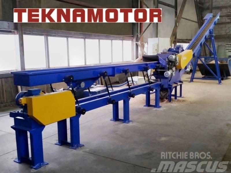 Дробилка стационарная teknamotor производства польша цена шлюзовый питатель в Белореченск