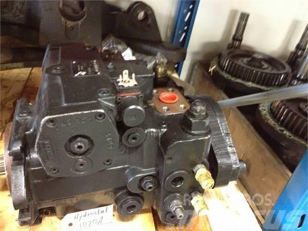 [Other] Hydraulikmotor, Hydraulikpump Rexroth, Vickers