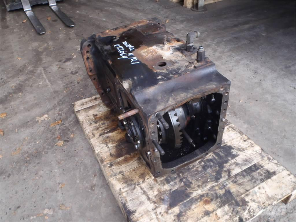 [Other] Rear transmission Valtra N 121