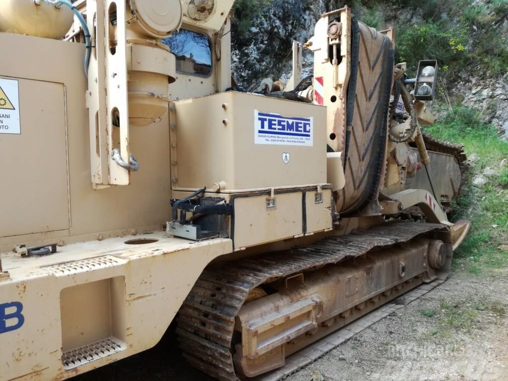 Tesmec TRS1100