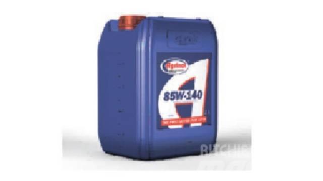 [Other] Agrinol Смазочный материал  Transmission SAE 85W-1
