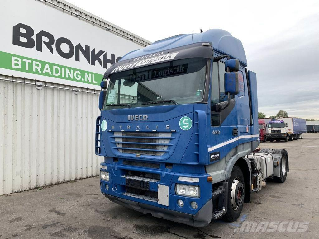Iveco Stralis AS440S43T/P - 5213