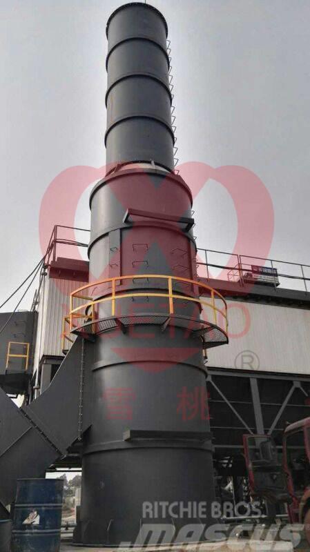 Xuetao Асфальтобетонные заводы-IH·AMP380