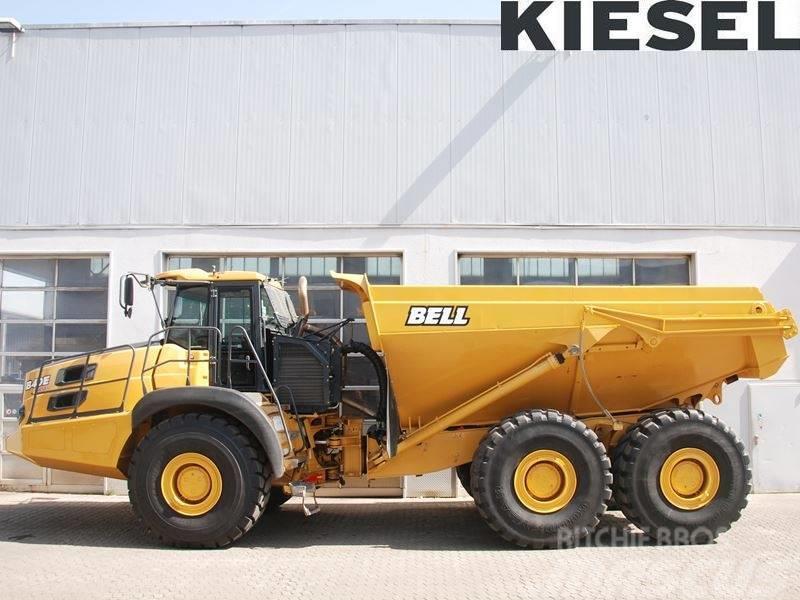 Bell B 40 E