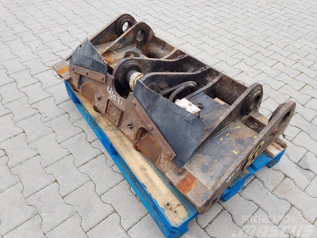 [Other] Overige Gebruikte hydraulische snelwissel Syst 200