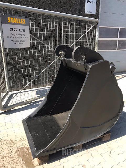 [Other] GRAVESKOVL/BUCKET/TIEFLÖFFEL 775 kg