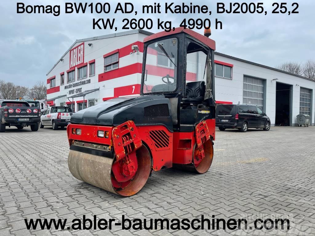 Bomag BW 100 AD