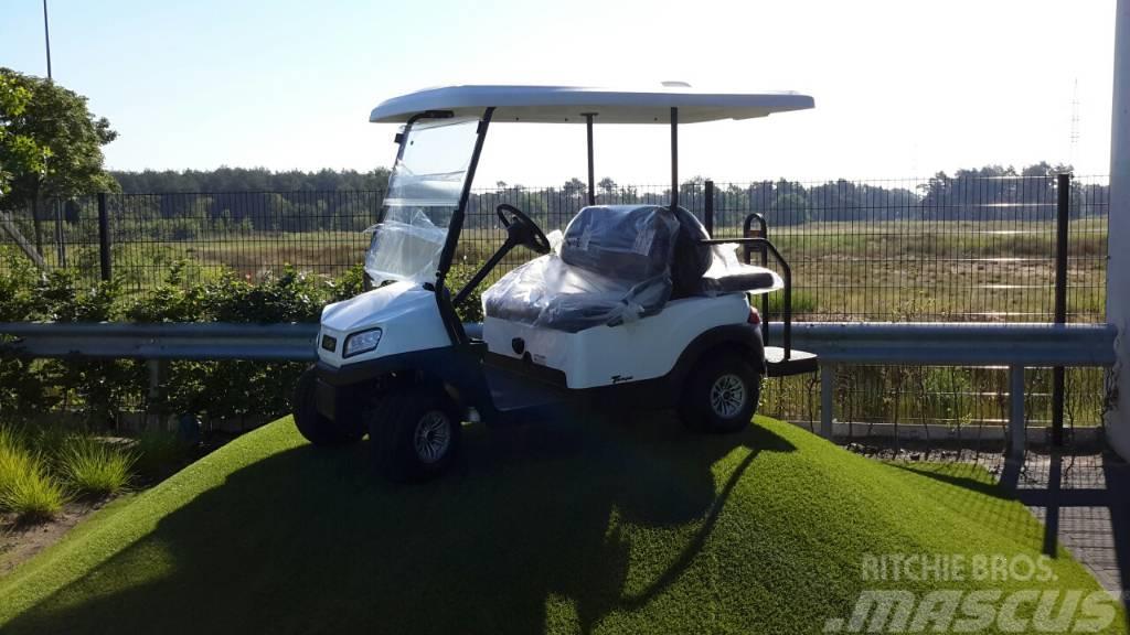 golfcar clubcar tempo