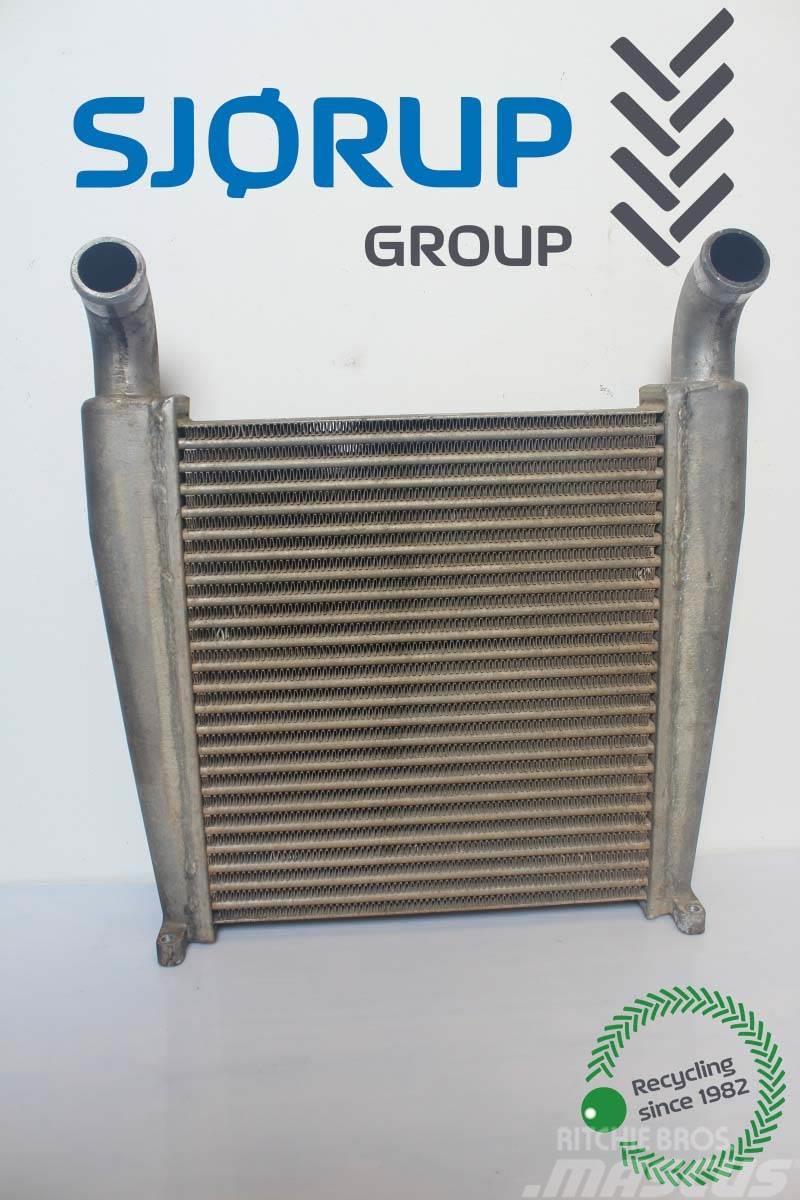 Case IH CVX1190 Intercooler