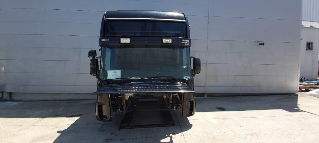 Scania CR19 TopLine