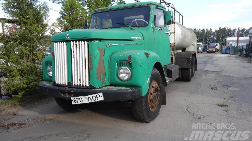 Scania VABIS LS5646166