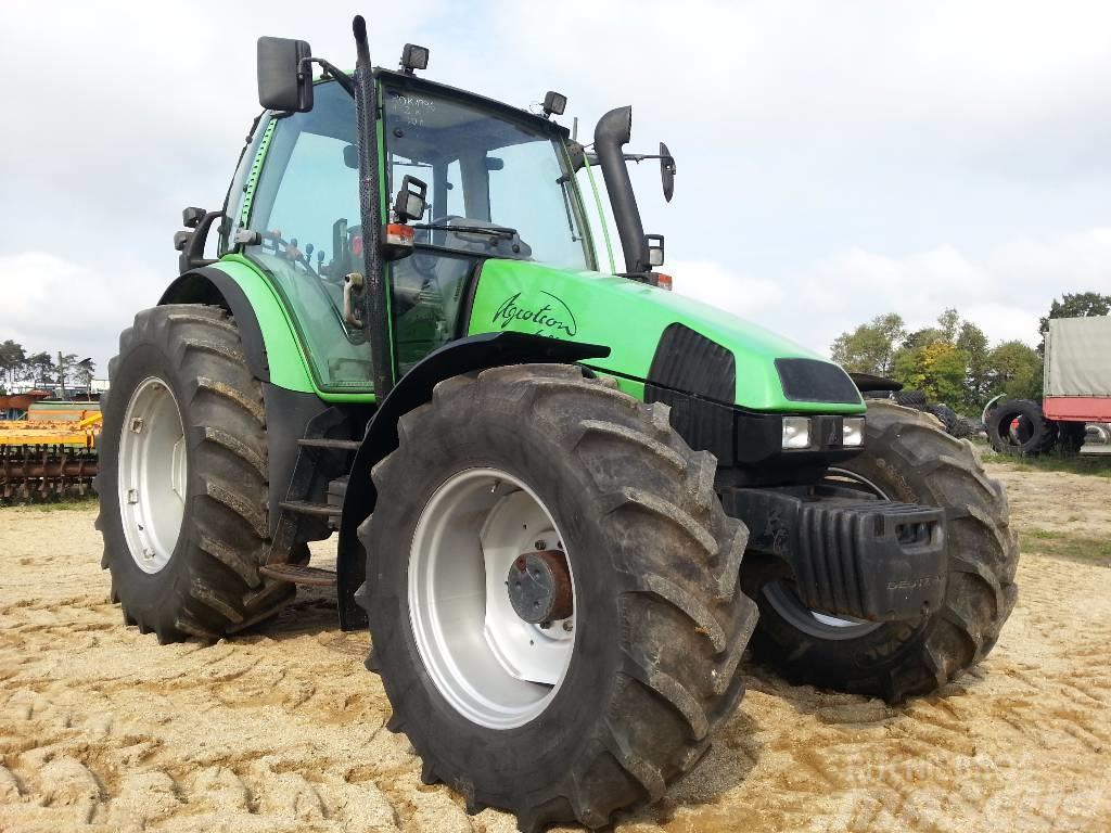 Deutz-Fahr Agrotron 6.30 TT, 1996, Traktorer