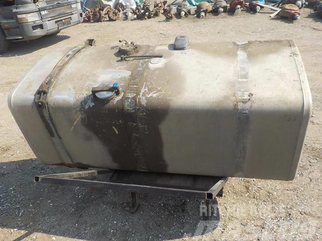 Scania 4 series Fuel tank 1517307 1517309 1368978