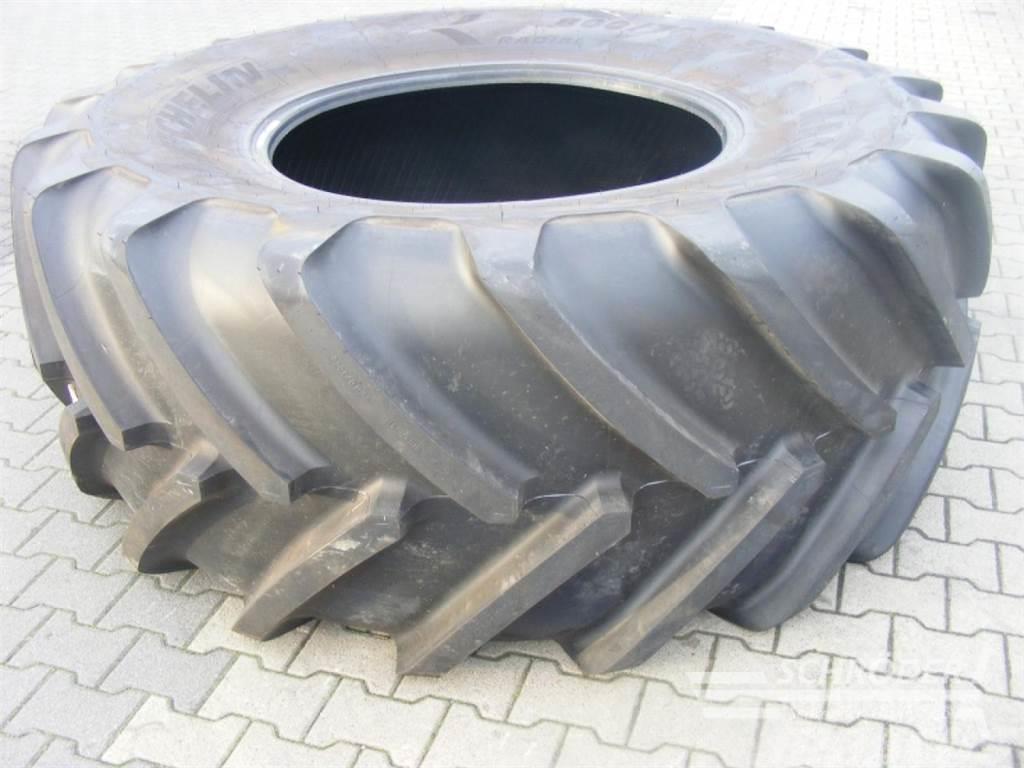 Michelin 800/70R38 MachXBIB 173 D 100