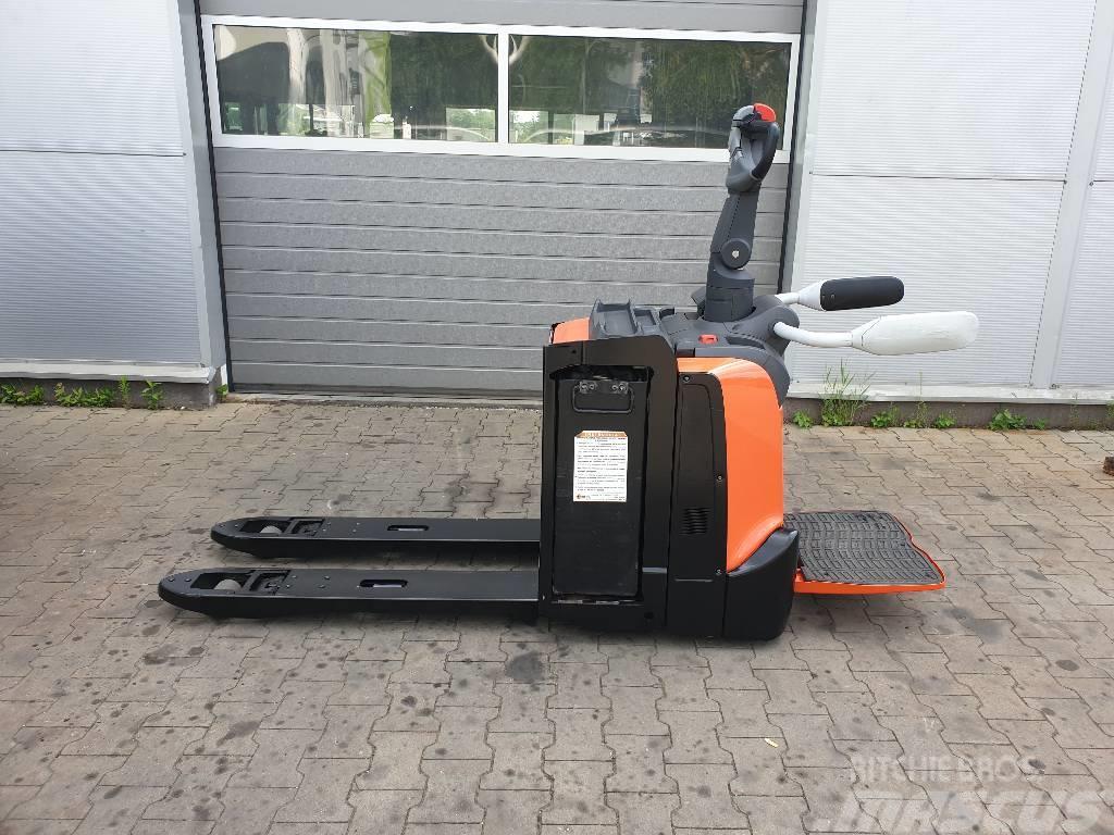 BT LPE 200
