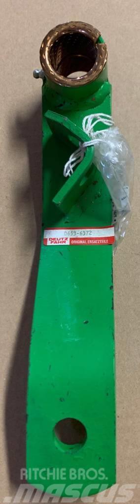 Deutz-Fahr Kopplingsspak - Tröska - 06536372