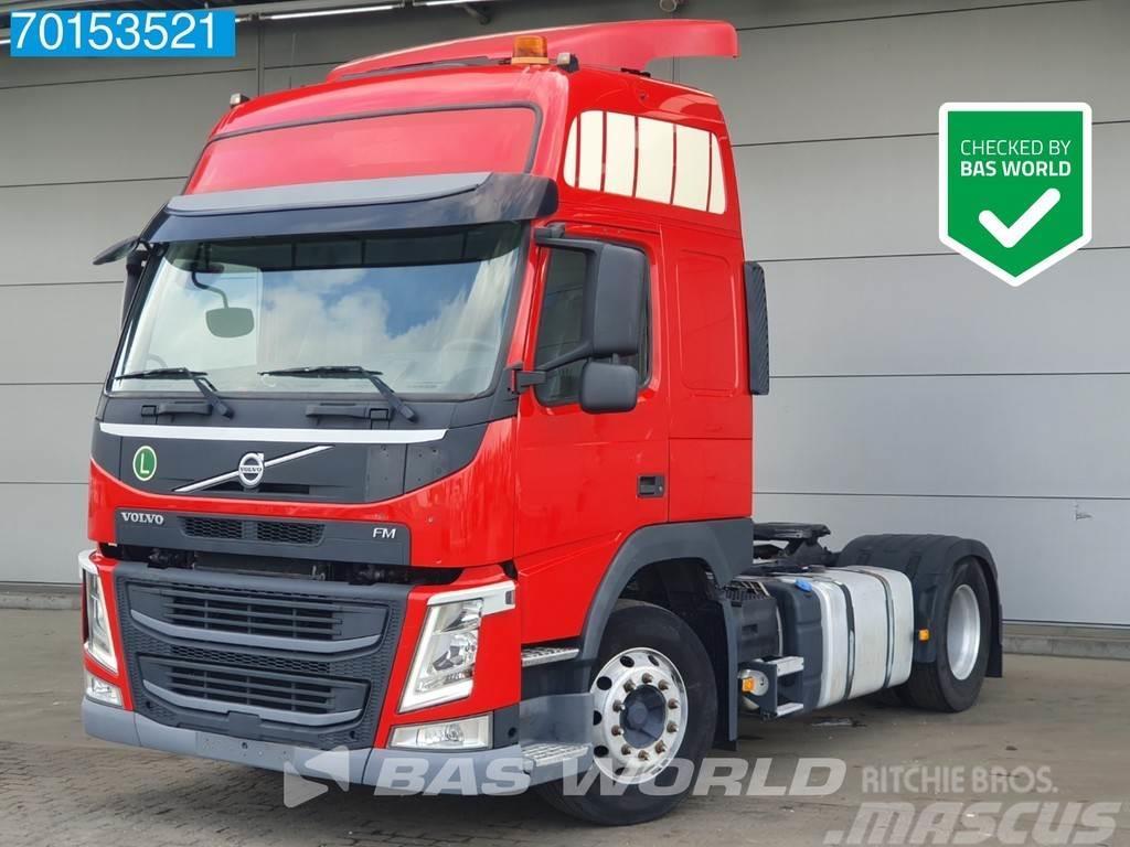 Volvo FM 410 4X2 LXL ADR ACC Euro 6