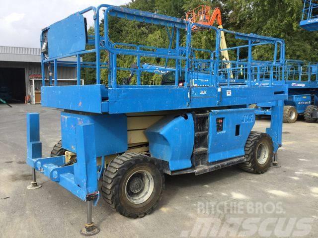JLG 3394 RT 4WD