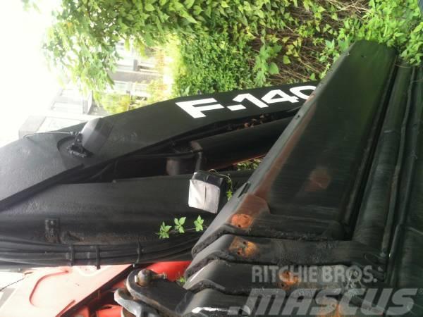 Fassi F140.23