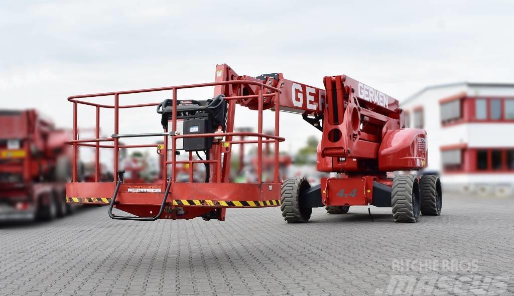 Niftylift H 28 Hybrid