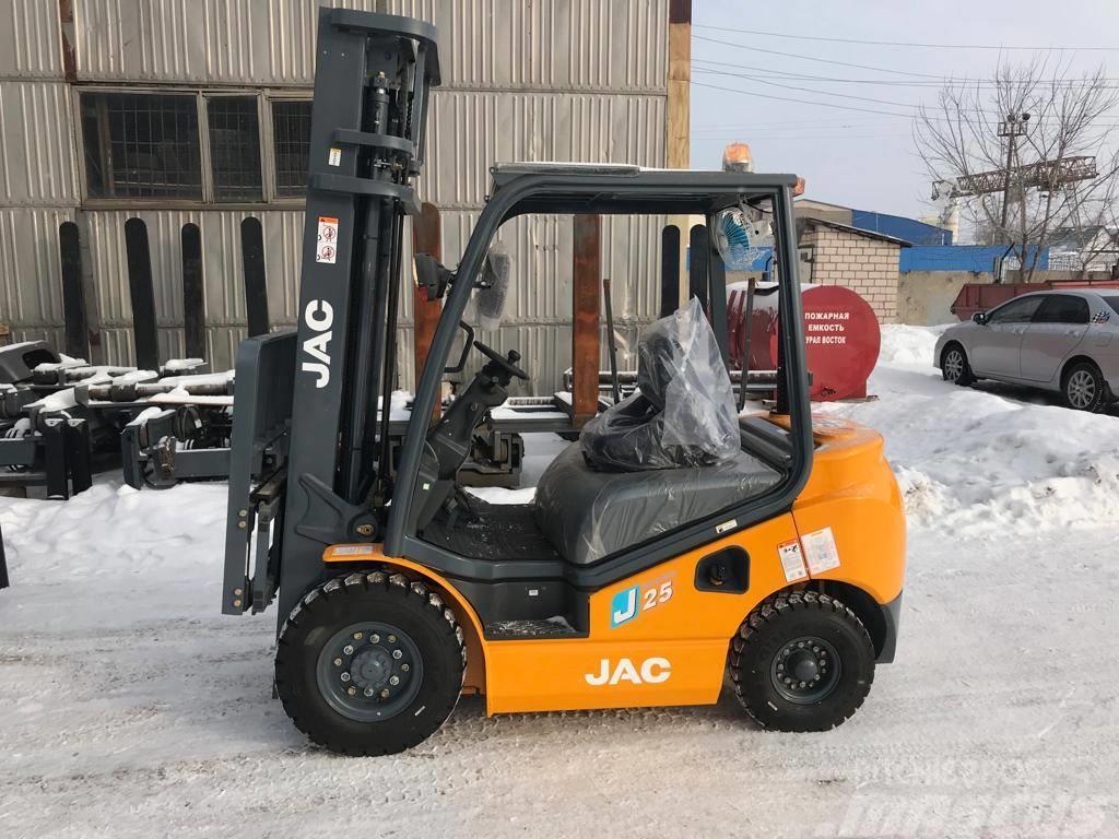 JAC CPCD 25