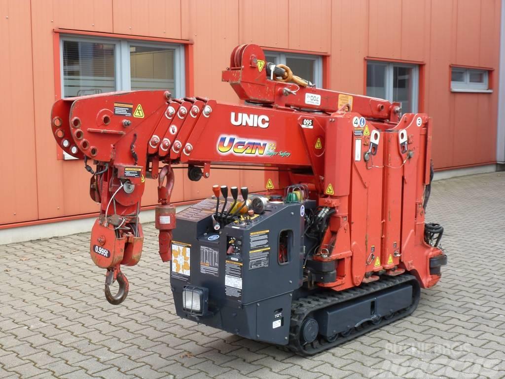Unic URW 095-S