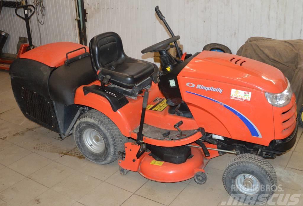 Simplicity Kosiarka traktorek