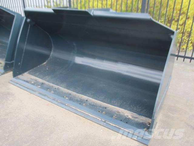 [Other] Loader Bucket (3.3m3) (2.9m) (new)